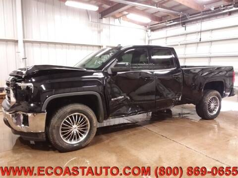 2014 GMC Sierra 1500 for sale at East Coast Auto Source Inc. in Bedford VA