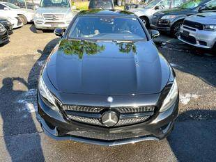 2015 Mercedes-Benz S-Class for sale at Executive Auto Group in Irvington NJ