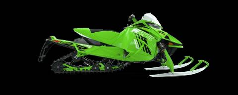 2022 Arctic Cat ZR 8000 RR for sale at Champlain Valley MotorSports in Cornwall VT