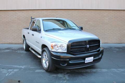 2007 Dodge Ram Pickup 1500 for sale at MK Motors in Sacramento CA