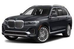 2021 BMW X7 for sale at Lease 4 Less Auto Group in Brooklyn NY