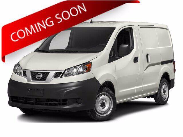 2016 Nissan NV200 for sale in Houston, TX