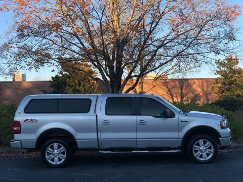 2008 Ford F-150 for sale at William D Auto Sales in Norcross GA