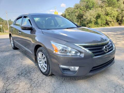 2014 Nissan Altima for sale at Anaheim Auto Auction in Irondale AL