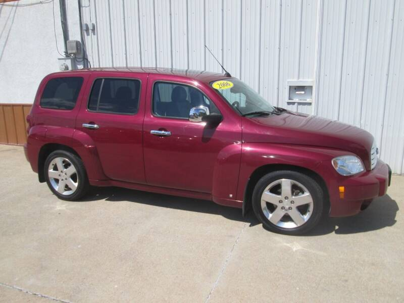 2006 Chevrolet HHR for sale at Parkway Motors in Osage Beach MO