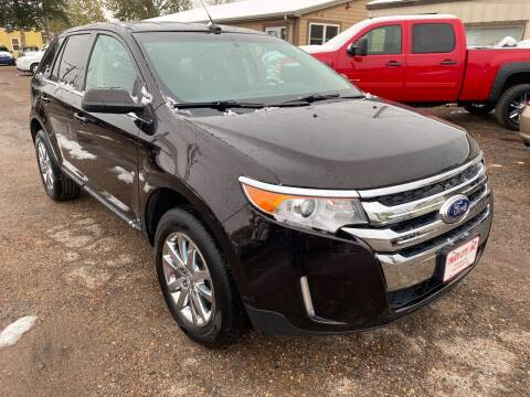 2013 Ford Edge for sale at Truck City Inc in Des Moines IA