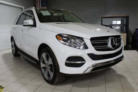 2019 Mercedes-Benz GLE for sale at SHAFER AUTO GROUP in Columbus OH