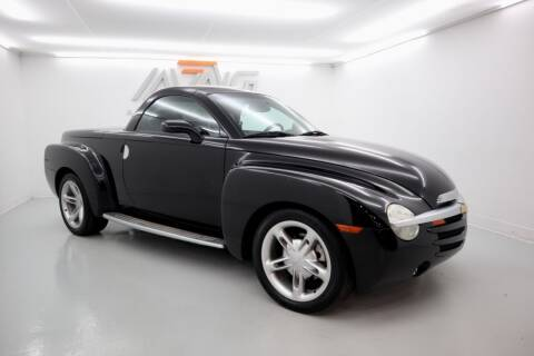 2003 Chevrolet SSR for sale at Alta Auto Group LLC in Concord NC