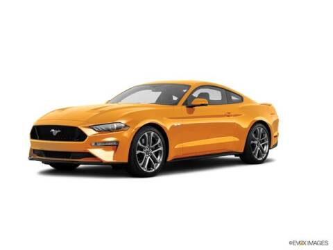 2018 Ford Mustang for sale at Ken Wilson Ford in Canton NC