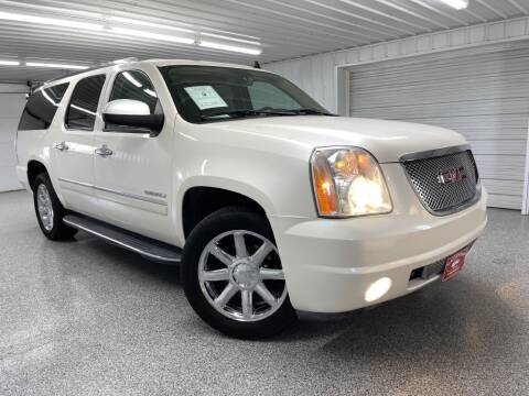 2012 GMC Yukon XL for sale at Hi-Way Auto Sales in Pease MN