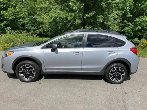 2016 Subaru Crosstrek for sale at MICHAEL MOTORS in Farmington ME