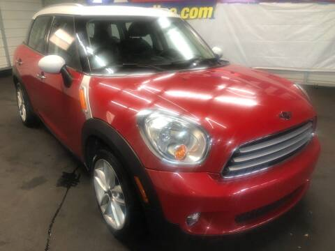 2013 MINI Countryman for sale at Auto Rite in Cleveland OH