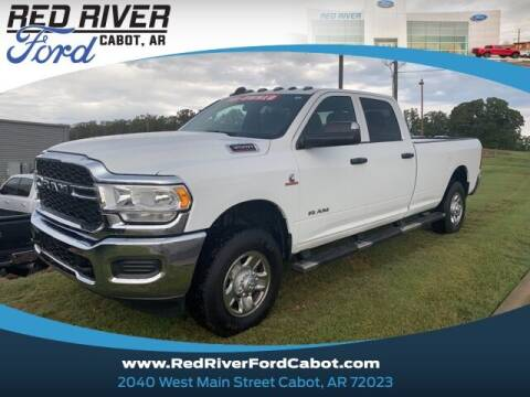 2021 RAM Ram Pickup 3500 for sale at RED RIVER DODGE - Red River of Cabot in Cabot, AR
