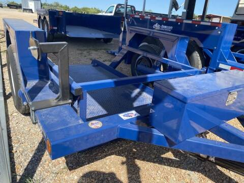 2020 AIR TOW -S8 - 32 for sale at LJD Sales in Lampasas TX