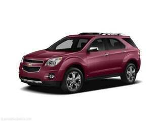 2010 Chevrolet Equinox for sale at Moser Motors Of Portland in Portland IN