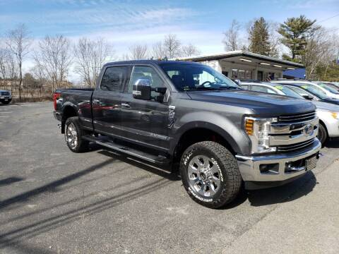2019 Ford F-250 Super Duty for sale at Highlands Auto Gallery in Braintree MA