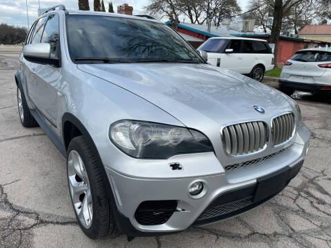 2011 BMW X5 for sale at PRESTIGE AUTOPLEX LLC in Austin TX