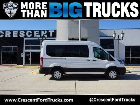 2020 Ford Transit Passenger for sale at Crescent Ford in Harahan LA