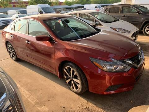 2017 Nissan Altima for sale at Excellence Auto Direct in Euless TX