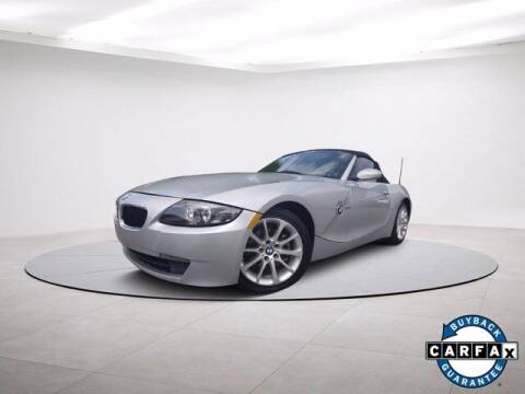 2006 BMW Z4 for sale at Carma Auto Group in Duluth GA