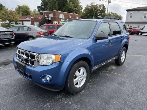 2010 Ford Escape for sale at JC Auto Sales in Belleville IL