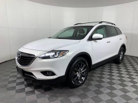 2015 Mazda CX-9 for sale at Elite Pre-Owned Auto in Peabody MA