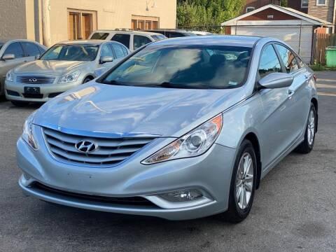 2013 Hyundai Sonata for sale at IMPORT Motors in Saint Louis MO