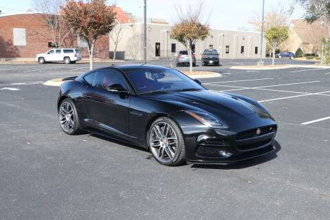 2018 Jaguar F-TYPE for sale at Auto Collection Of Murfreesboro in Murfreesboro TN