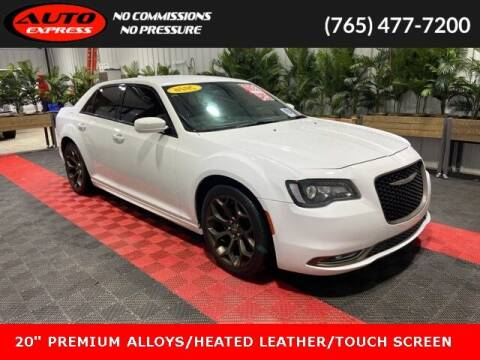 2016 Chrysler 300 for sale at Auto Express in Lafayette IN