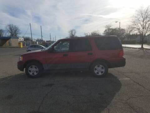 2004 Ford Expedition for sale at REM Motors in Columbus OH