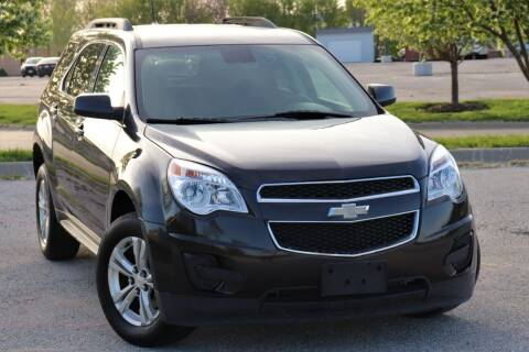 2014 Chevrolet Equinox for sale at Big O Auto LLC in Omaha NE