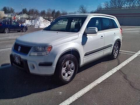 2008 Suzuki Grand Vitara for sale at B&B Auto LLC in Union NJ