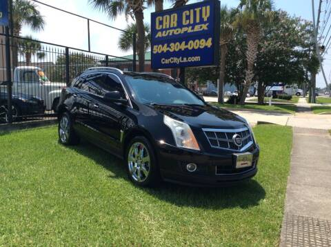 2010 Cadillac SRX for sale at Car City Autoplex in Metairie LA