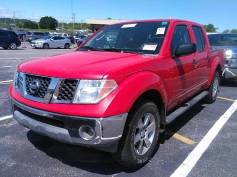 2005 Nissan Frontier for sale at Adams Auto Group Inc. in Charlotte NC