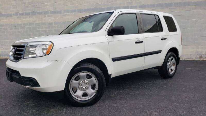 2015 Honda Pilot for sale at AUTO FIESTA in Norcross GA
