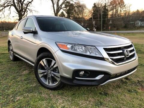 2015 Honda Crosstour for sale at Automotive Experts Sales in Statham GA