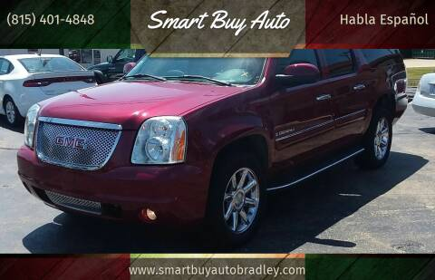 2007 GMC Yukon XL for sale at Smart Buy Auto in Bradley IL