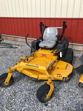 """2013 Hustler X-One60""""W/677Hrs for sale at Ben's Lawn Service and Trailer Sales in Benton IL"""