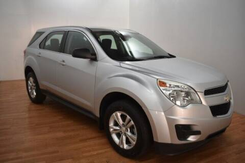 2013 Chevrolet Equinox for sale at Paris Motors Inc in Grand Rapids MI