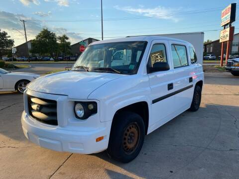 2012 VPG MV-1 for sale at Car Gallery in Oklahoma City OK
