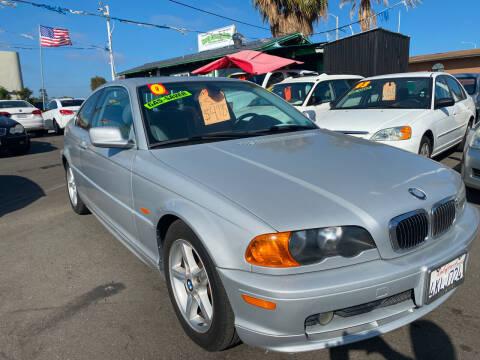 2000 BMW 3 Series for sale at North County Auto - North Auto County 2 in Vista CA