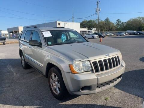 2010 Jeep Grand Cherokee for sale at Allen Turner Hyundai in Pensacola FL
