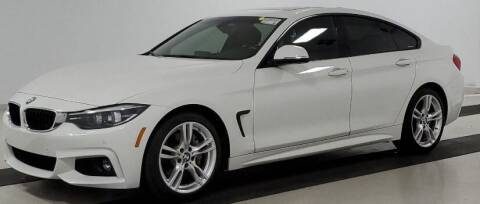 2018 BMW 4 Series for sale at ABS Motorsports in Houston TX