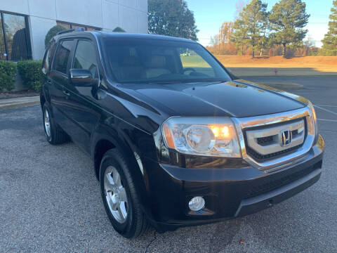 2010 Honda Pilot for sale at CarWay in Memphis TN