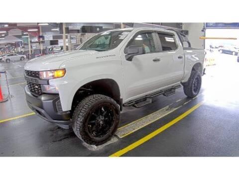 2019 Chevrolet Silverado 1500 for sale at Adams Auto Group Inc. in Charlotte NC
