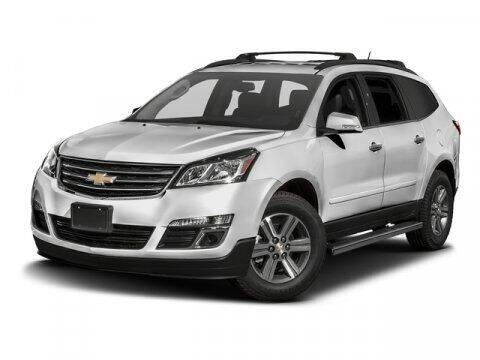 2016 Chevrolet Traverse for sale at CarZoneUSA in West Monroe LA