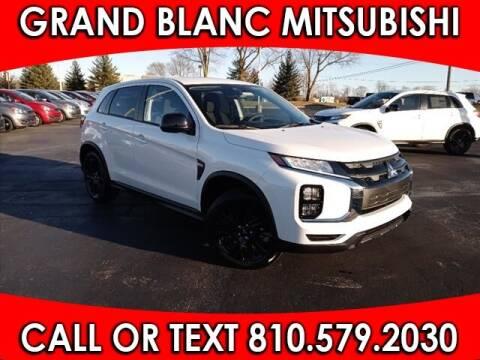 2021 Mitsubishi Outlander Sport for sale at Lasco of Grand Blanc in Grand Blanc MI