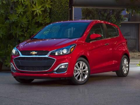 2021 Chevrolet Spark for sale at Sundance Chevrolet in Grand Ledge MI