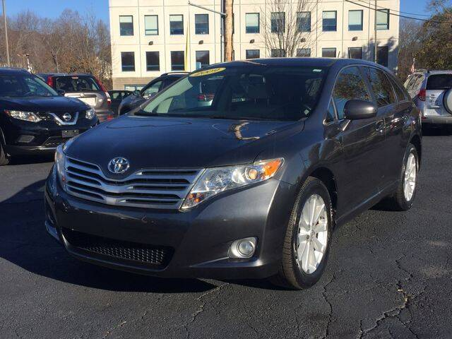 2009 Toyota Venza for sale at All Star Auto  Cycle in Marlborough MA