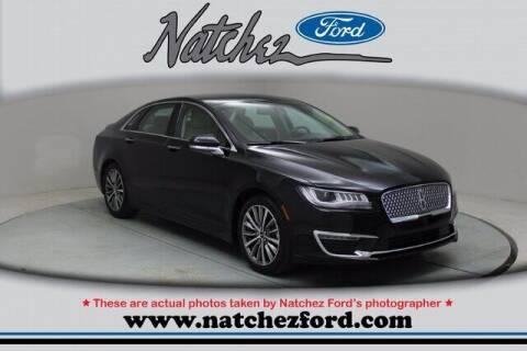 2018 Lincoln MKZ for sale at Auto Group South - Natchez Ford Lincoln in Natchez MS